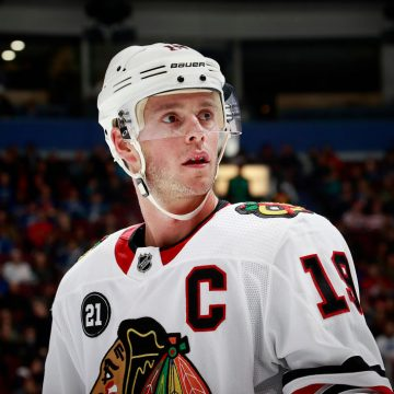 Toews shifts gears on his perceived decline