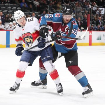 Point Shot: Avalanche and Panthers collide with hottest powerplays since November 1