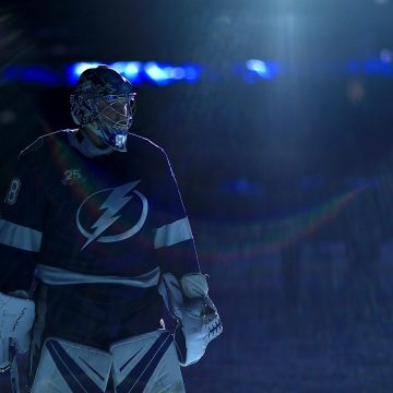 Beyond the Box Score: Vasilevskiy shines in return to Lightning net