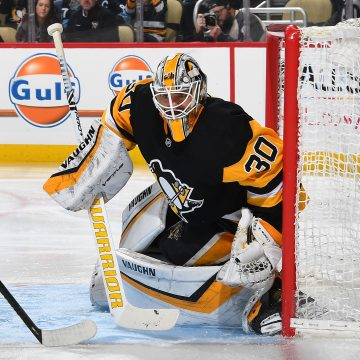 Will The Real Matt Murray Please Stand Up?