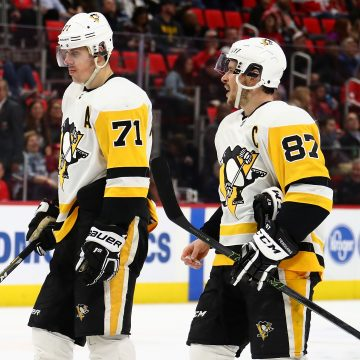 Ranking the Top Center Duos in the NHL
