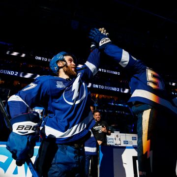 Who will win the 2017-18 Norris Trophy?