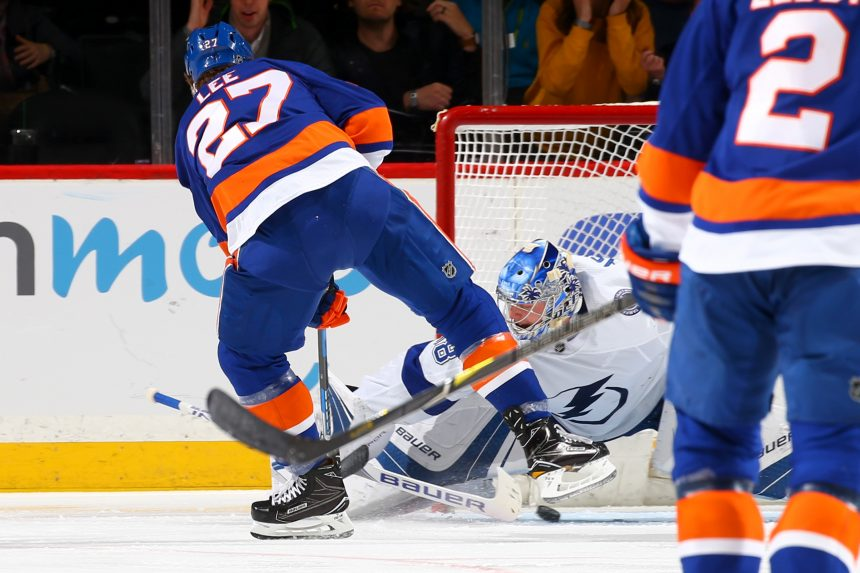 Season Preview: New York Islanders