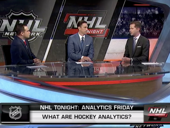 What are Hockey Analytics?
