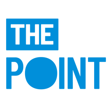 Welcome to The Point. Click for a tour…