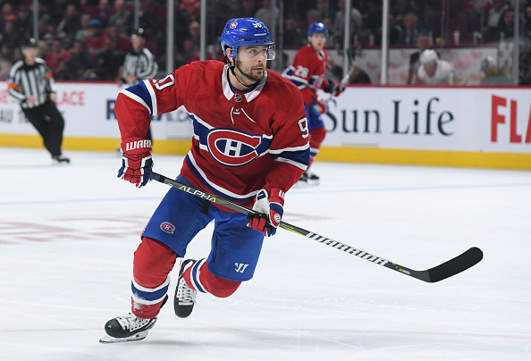 Tomas Tatar proving his value in montreal