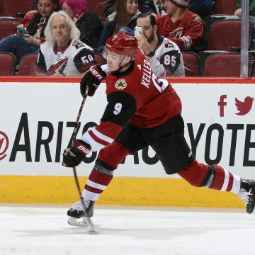 Why the Arizona Coyotes Can Be This Year's Cinderella Squad