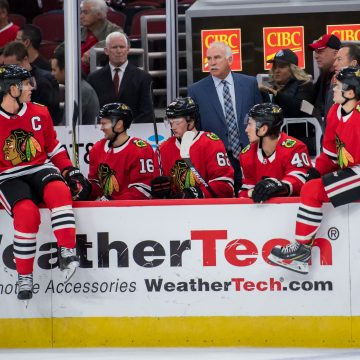 History repeating itself with Blackhawks lackluster powerplay