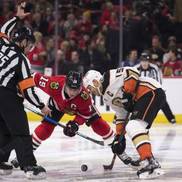 Ducks vs Hawks: Battle of the worst defensive teams in the NHL