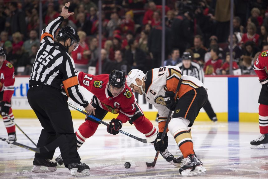 Ducks vs Hawks: Battle of the worst defensive teams in the NHL