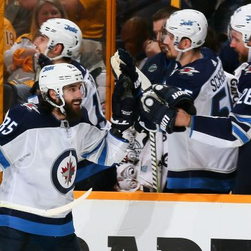 Jets still have room to grow on offence