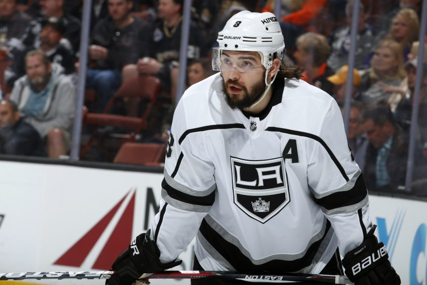 Why the Kings Powerplay is Such a Mess