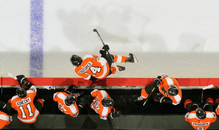 Season Preview: Philadelphia Flyers