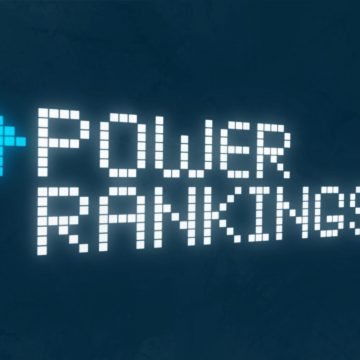 Power Rankings: Week 4