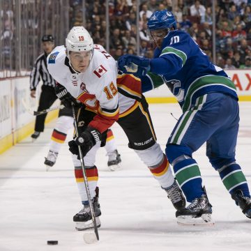 Breakdown: The Flames 0 for 7 Opening Night Powerplay