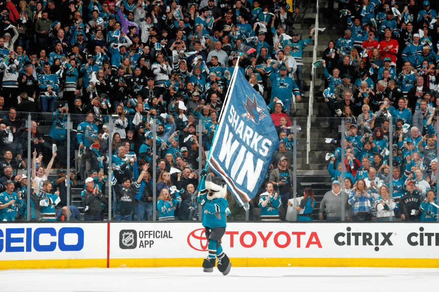 Point Shot: Sharks PP scoreless after 3 games