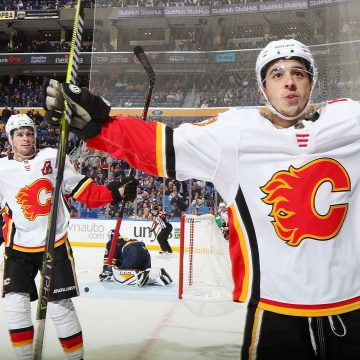 Season Preview: Calgary Flames