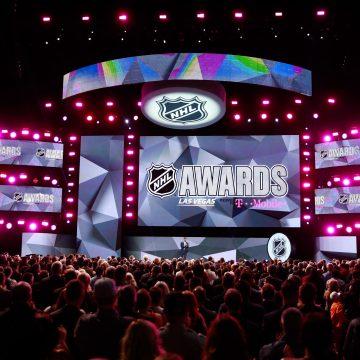 NHL Awards: Halfway Mark