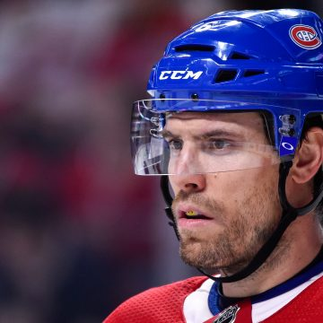 Weber's return couldn't come at a better time for Habs