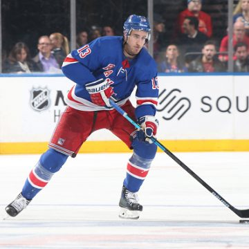 Point Shot: Monster game from Kevin Hayes