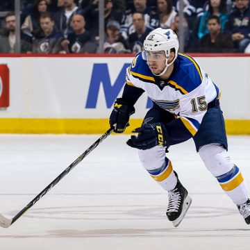 Point Shot: Fabbri makes his big return