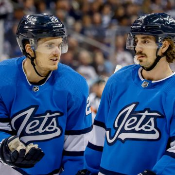 Jets' fourth line a smart combo