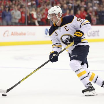 Season Preview: Buffalo Sabres