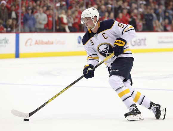 What's Different About the Buffalo Sabres' Power Play?