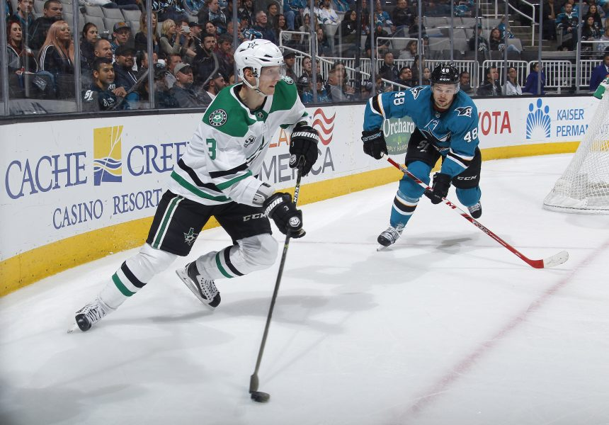 Klingberg is back. Here's what it means for Dallas