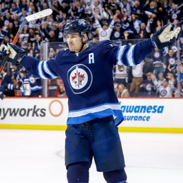 Mark Scheifele: Quality over Quantity