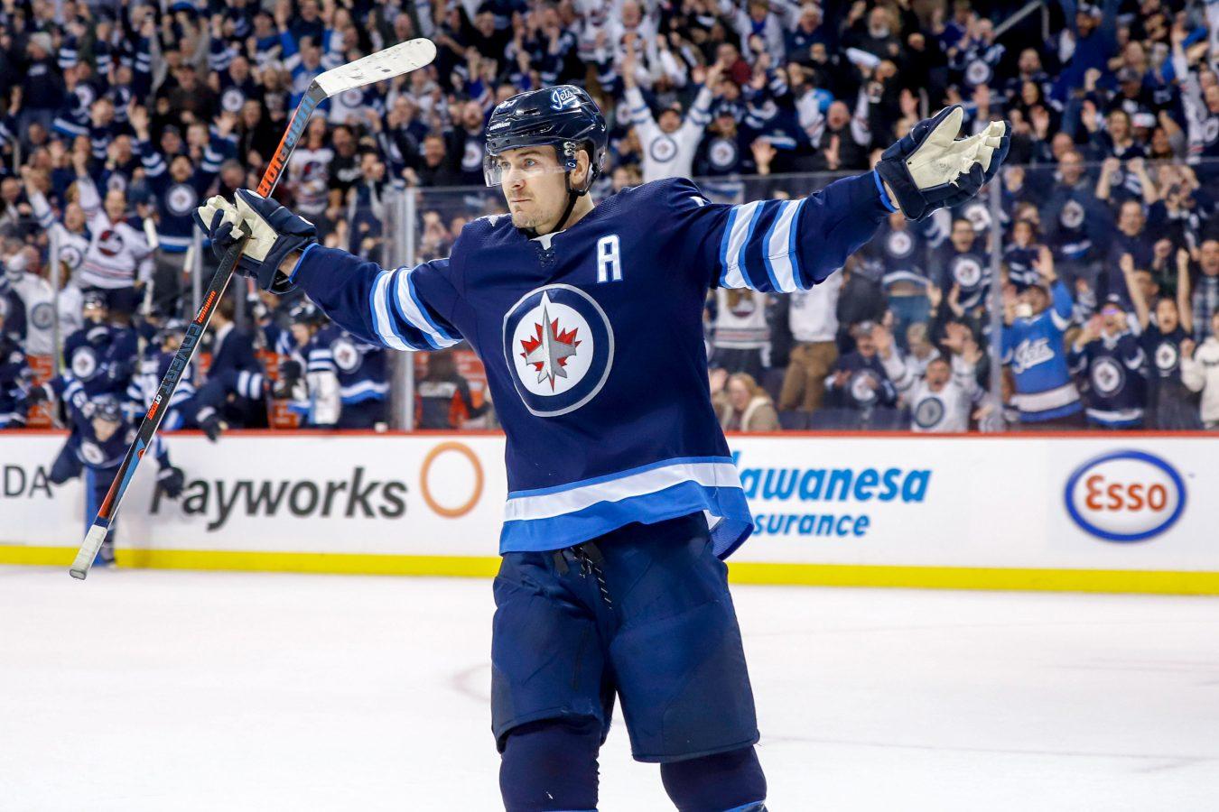 Season Preview Winnipeg Jets The Point Data Driven Hockey