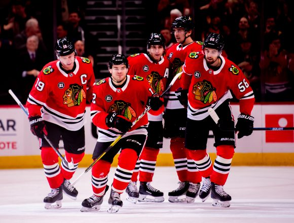 The Secret Behind Chicago's Powerplay Revival