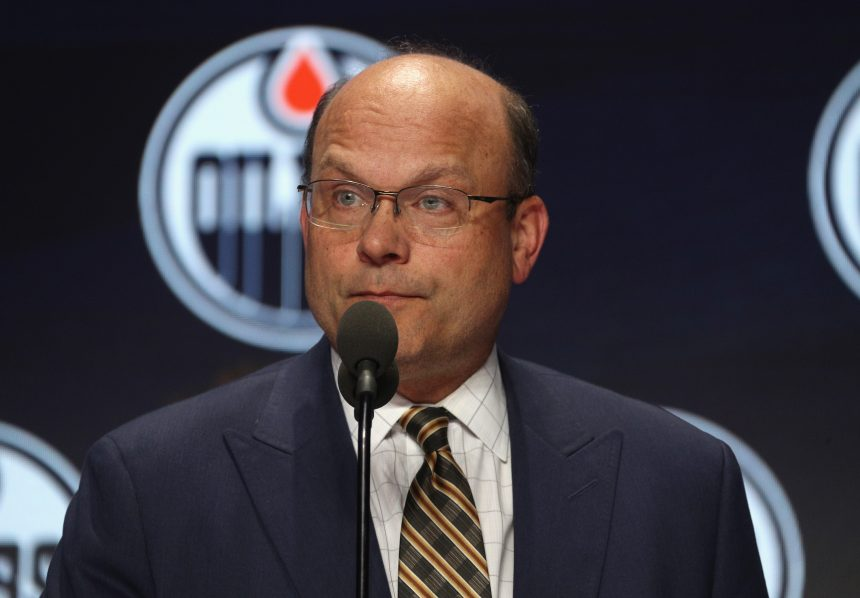 A Simple Guide to Relevance for the Oilers' Next GM