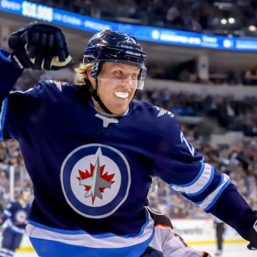 How Patrik Laine Can Break Out of His Slump