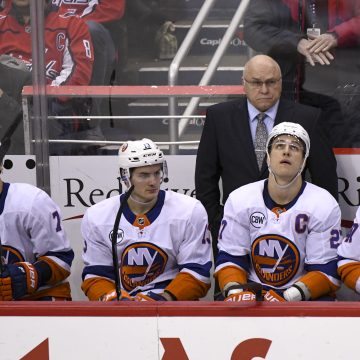 How the Islanders Defense Went From Worst to First in One Year
