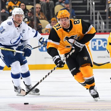 Point Shot: What Pittsburgh has to do to slow down Tampa Bay Lightning's high-powered offense