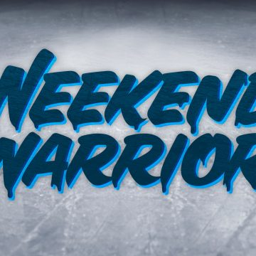 Weekend Warrior: Filip Forsberg