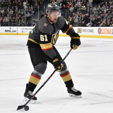 Season Preview: Vegas Golden Knights