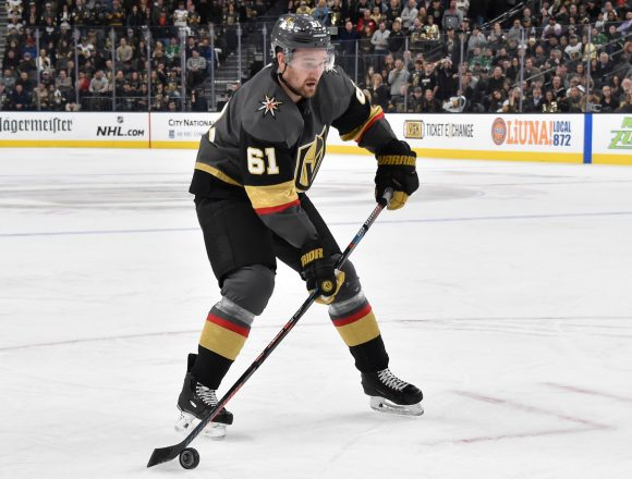 How Getting First Change Unlocked The Stastny Line's Potential