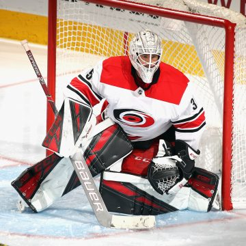 A Strong Cycle Helped the Hurricanes beat the Odds in Game 2 and will be key in Game 3