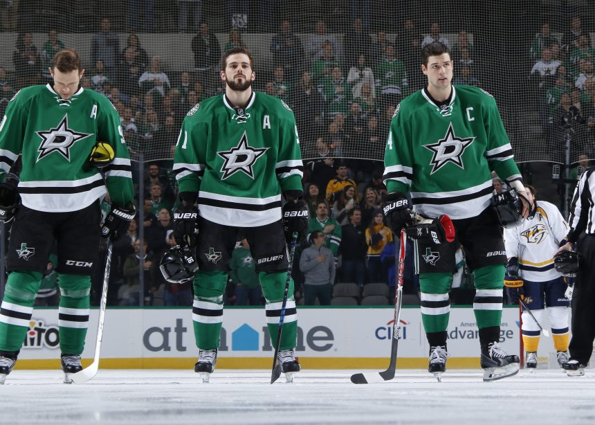 The Dallas Stars are Actively Looking for Bad Shots and it Cost Them Dearly in Game 3