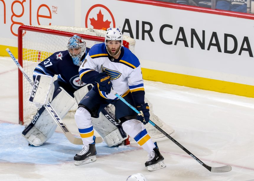 Playoff Preview: Blues vs Jets