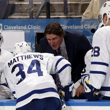 Season Preview: Toronto Maple Leafs