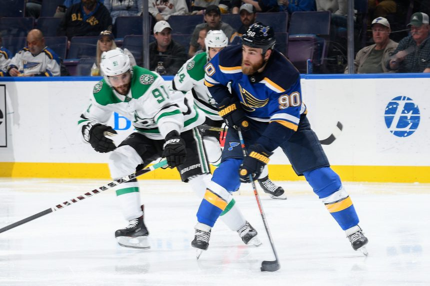 Blues vs Stars Game 3 Preview