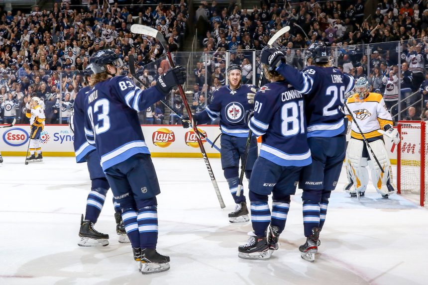 Kevin Hayes' Impact on the Winnipeg Jets