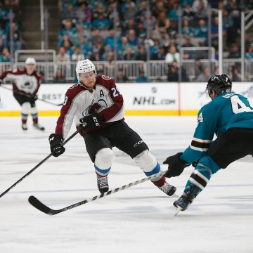 Avalanche vs. Sharks: Game 7 Preview