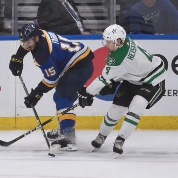 Game 7 Preview: Stars vs Blues