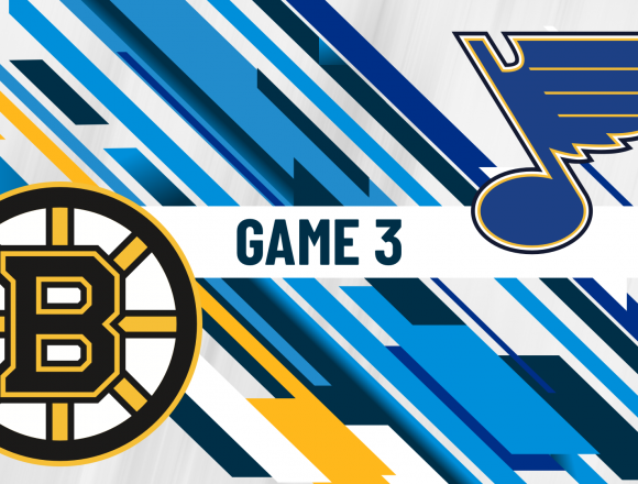 Stanley Cup Final: Game 3 Preview