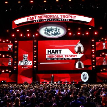 Breaking Down the 3 Hart Finalists