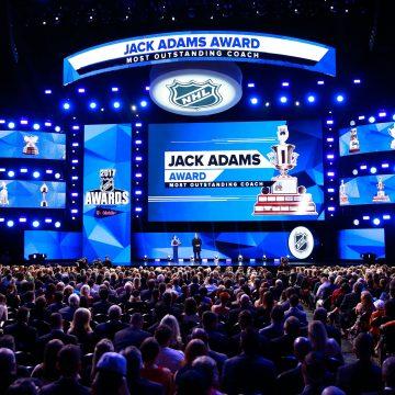 Breaking Down the 3 Jack Adams Finalists